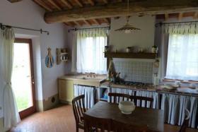 Foto 7 Charmantes Landhaus in der Toskana mit privaten Pool
