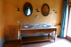 Foto 14 Charmantes Landhaus in der Toskana mit privaten Pool