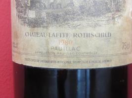 Foto 2 Chateau Lafite Rothschild