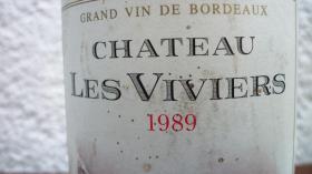 Foto 2 Chateau Les Veviers 1989
