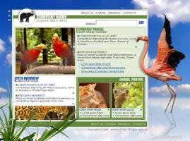 Foto 5 Cheap Powerful Web Hosting – 4500 free templates