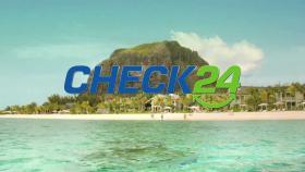 Check24 5% Pauschalreise Cashback Gutschein KEIN MBW Reisevergleich Reise Urlaub