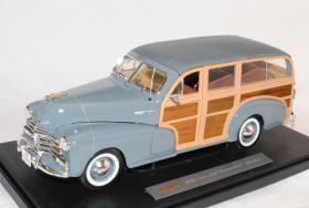 Chevrolet Fleetmaster 1948 1:18