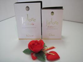 Christian Dior, 4 X Dior J'ADORE L'ABSOLU eau de perfume Phiolen spray
