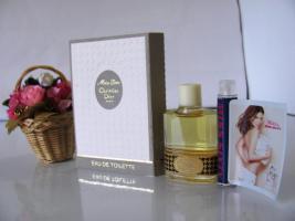 Christian Dior  MISS DIOR , Parfum Flacon Miniatur (Rarität) *