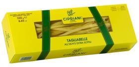 Cipriani Tagliarelle all´uovo bianco 250 g