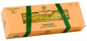 Cipriani Tagliolini all´uovo bianco 250 g