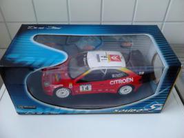Foto 3 Citroen Xsara T4 WRC 2001 (Solido 1:18)