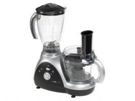 Clatronic Küchenmaschine KM 3099 silber