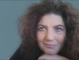 Claudia Fabiani Semi-professionelle Sängerin Deutschland-und Europaweit