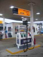 Clever fahren - Kraftstoff sparen