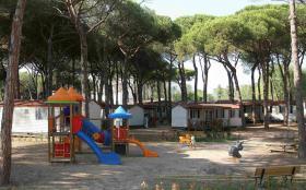 Foto 5 Club del Sole- Pineta sul Mare Camping Village-Italien