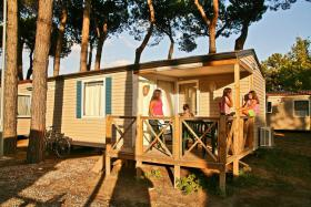 Foto 6 Club del Sole- Pineta sul Mare Camping Village-Italien