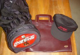 Foto 3 Coca Cola Artikel