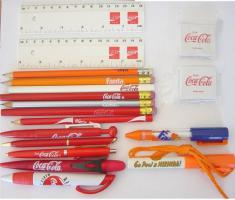 Foto 4 Coca Cola Artikel