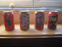 Coca-Coladosen