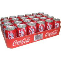 Coca cola, Fanta .uns.