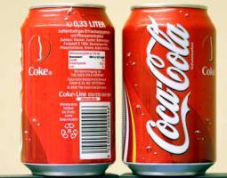 Foto 2 Coca cola, Fanta .uns.