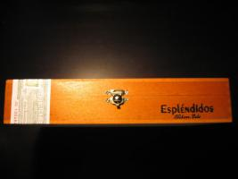 Foto 2 Cohiba Esplendidos 25er Kiste