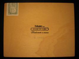 Foto 3 Cohiba Esplendidos 25er Kiste