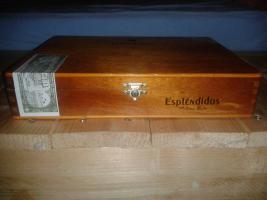 Cohiba Esplendidos Kiste