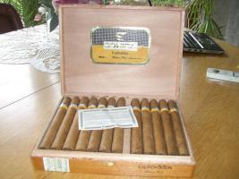 Cohiba Esplendidos Zigarren
