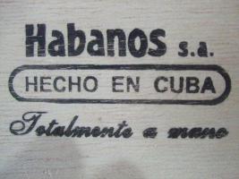 Foto 3 Cohiba Esplendidos - 25er Kiste - original aus Kuba