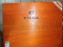 Foto 4 Cohiba Esplendidos - 25er Kiste - original aus Kuba
