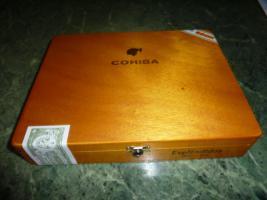 Cohiba Esplendidos - 26 Stück in einer Original Holzkiste