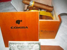 Foto 2 Cohiba Zigarren