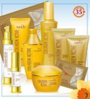 Foto 2 Collagen Lifting Creme für Augenpartie von TianDe Kosmetik Deutschland
