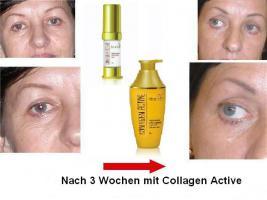 Foto 3 Collagen Lifting Creme für Augenpartie von TianDe Kosmetik Deutschland