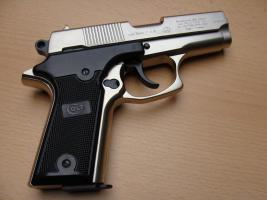 Foto 2 Colt Double Eagle 9mm PAK Schreckschusspistole