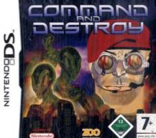 Command & Destroy (Nintendo DS)