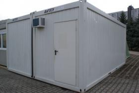 Foto 3 Container Frühjahraktion