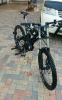 Conway Extreme Bike