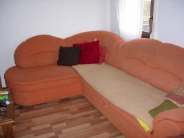 Foto 3 Couchgarnitur mit Sessel