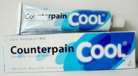 Counterpain Balsam Kalt