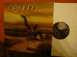 Creed - Human Clay  2LP