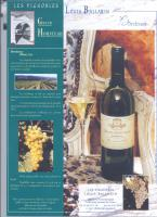 Crémant de Bordeaux Jean-Louis Ballarin