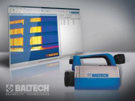 Cuánto es una cámara de imagen térmica BALTECH