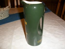 Foto 2 ''Cutty Sark'' Scotch Whisky Wasser Krug