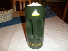 Foto 3 ''Cutty Sark'' Scotch Whisky Wasser Krug
