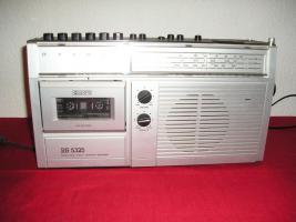 DDR RADIO EXPORTRADIO RR 5325