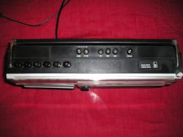 Foto 3 DDR RADIO EXPORTRADIO RR 5325