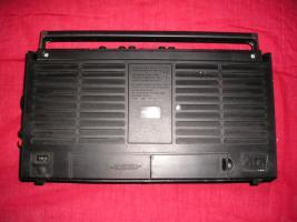 Foto 6 DDR RADIO EXPORTRADIO RR 5325