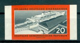 DDR postfrisch Nr. 805 B wie auf Bild zu sehen.