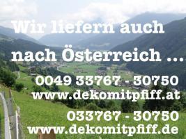 Foto 7 DECO HORSE / DEKO PFERD FÜR IHR GESCHÄFT ALS BLICKFANG