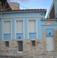 Foto 7 DENKMALGESCHÜTZTES GENERATIONENHAUS in der Hafenstadt LAVRION  bei Athen  / Griechenland zu verkaufen