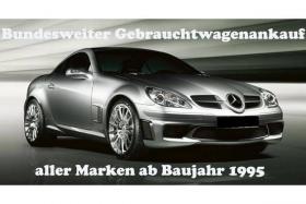 ''DER FLIEGENDE AUTOHÄNDLER'' ( Auto PKW Ankauf )